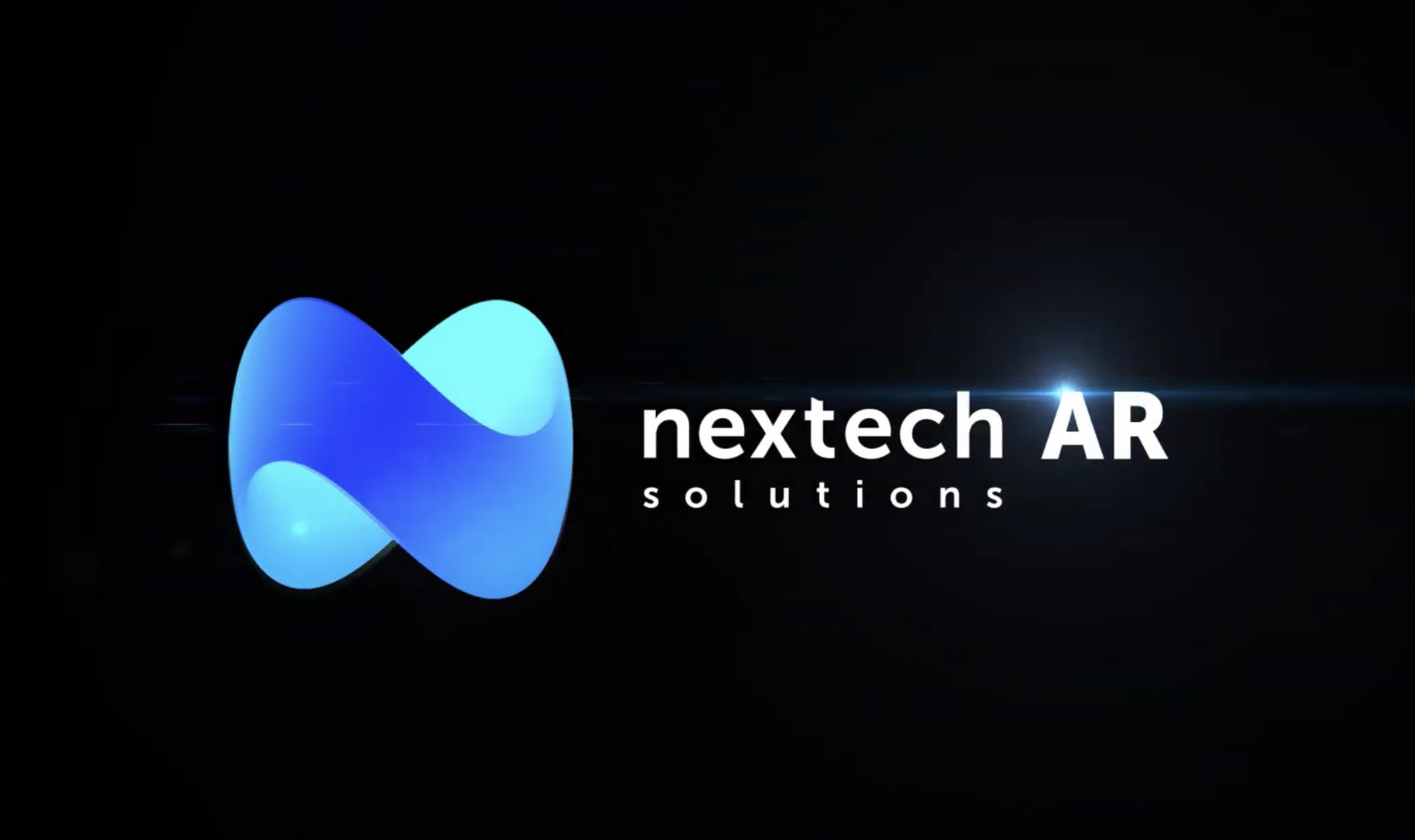 Nextech AR Logo