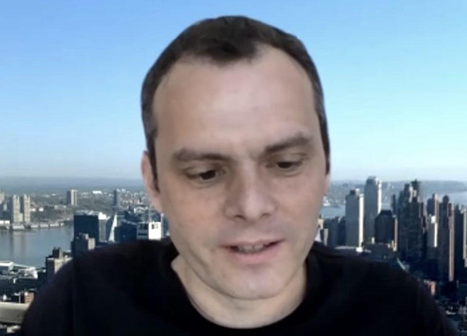 Datadog CEO Olivier Pomel: 2020 Was Big Win For The Cloud