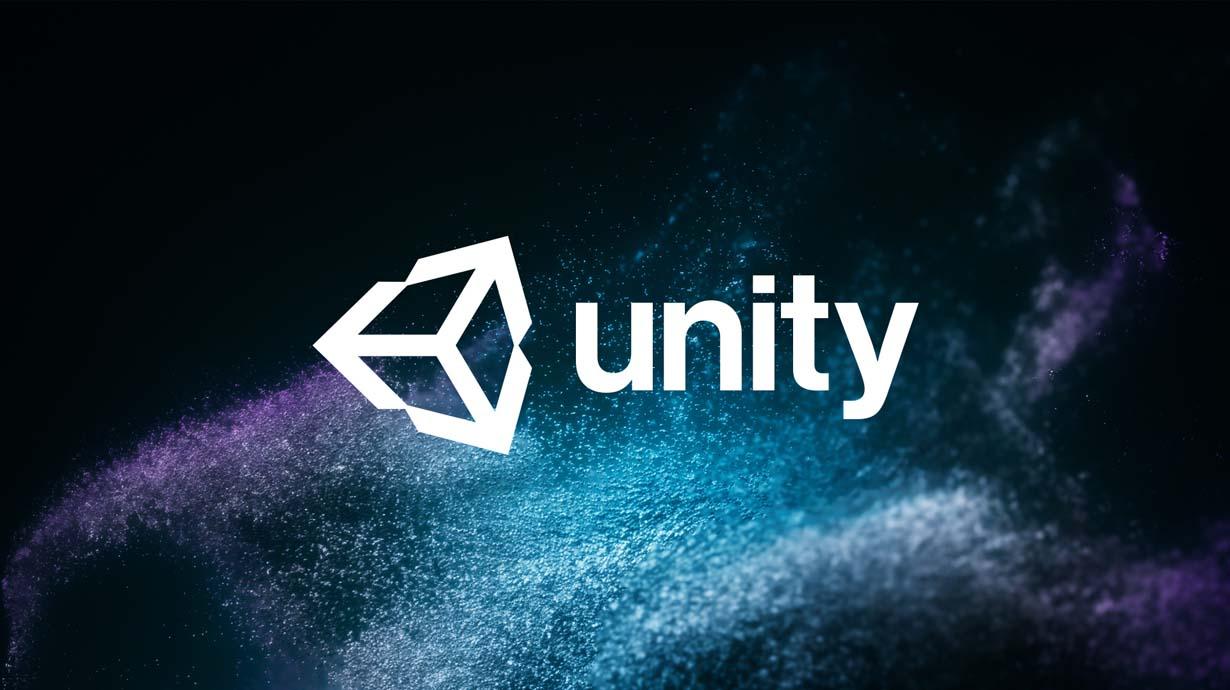 Unity Logo - Credit Unity & Verizon