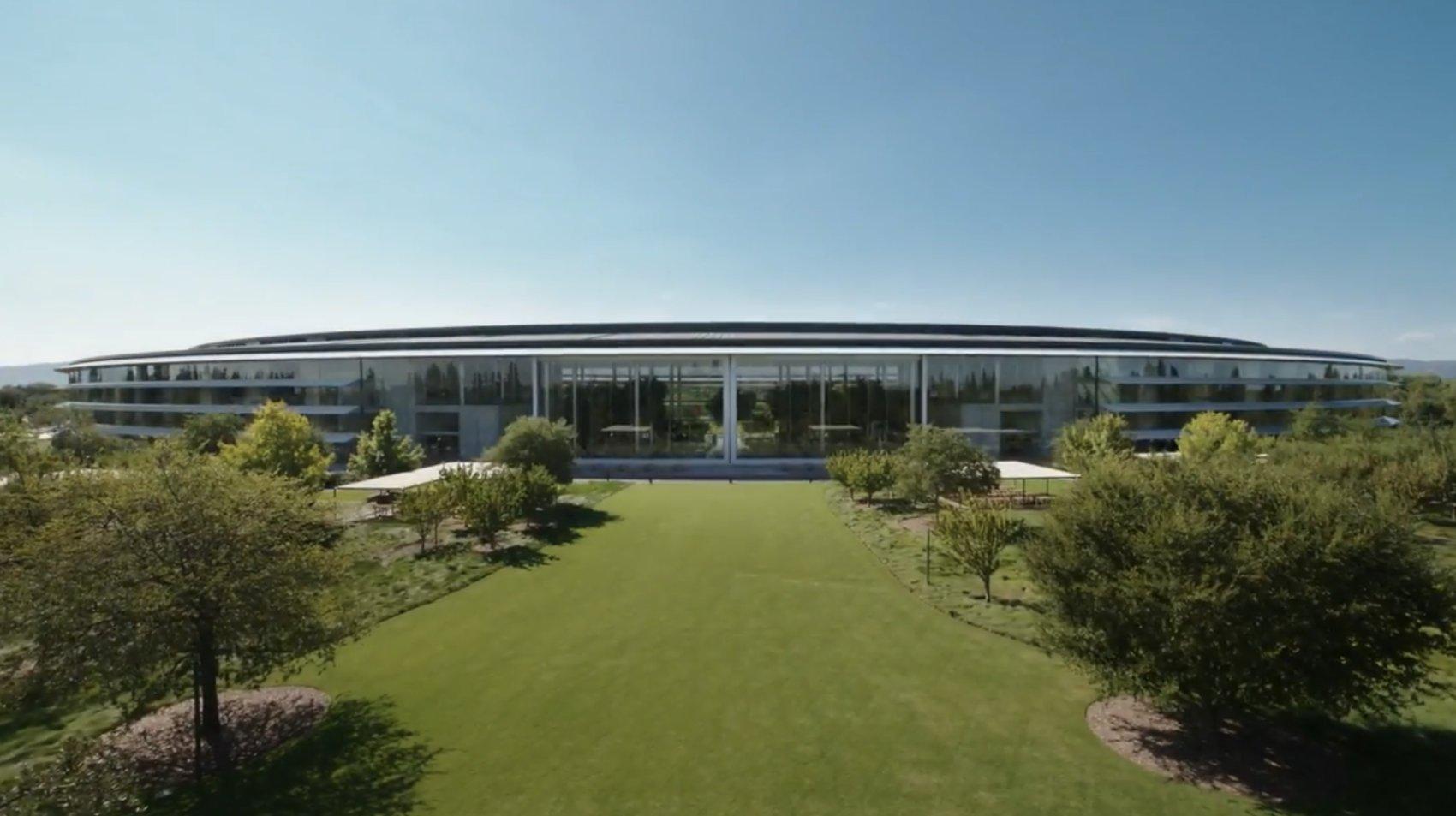 Apple Park Headquarters