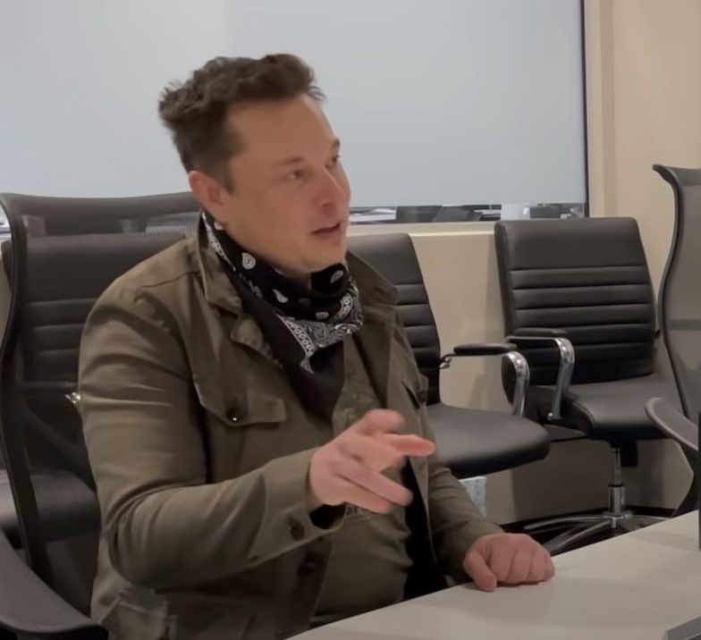 Short Selling Is Vice Described As Virtue - Elon Musk