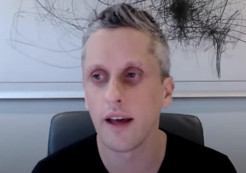 Box CEO: I'm A Pretty Annoying Founder