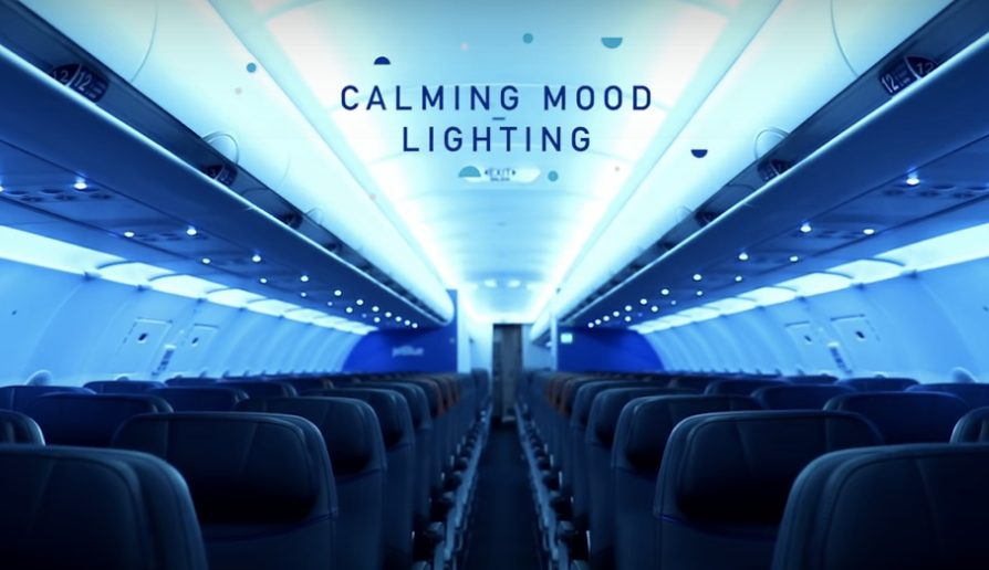"""JetBlue Takes Delivery of Its First """"Reimagined"""" Airbus A321neo"""