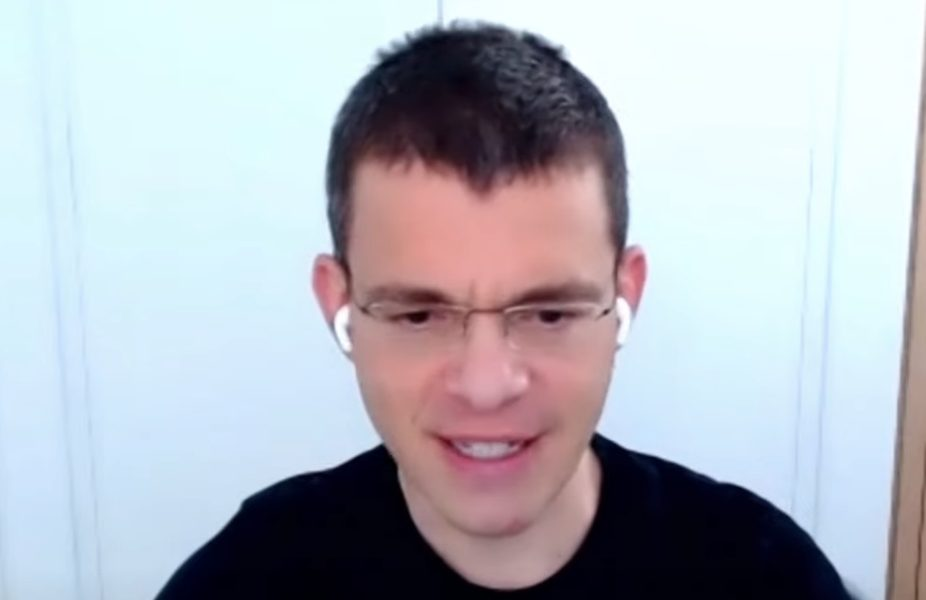 Affirm's Debit Card Is The Anti-Credit Card, Says CEO Max Levchin