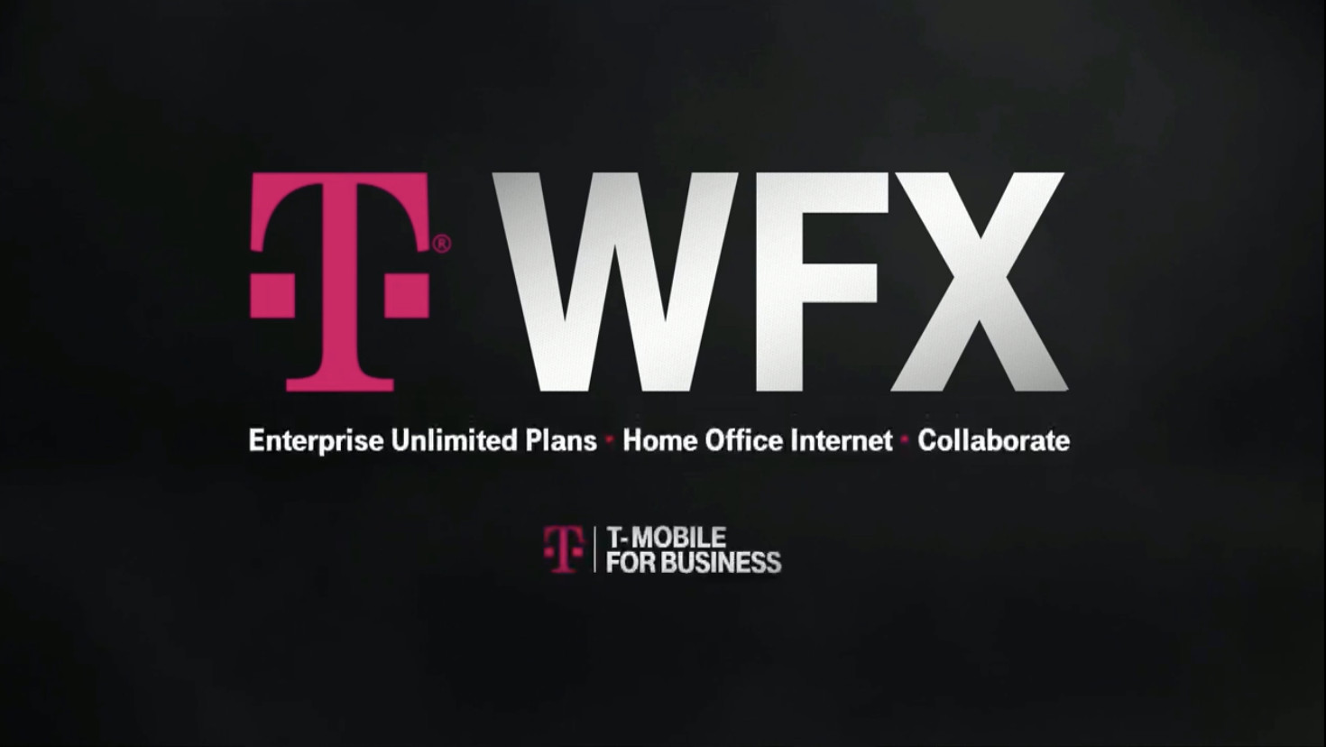T-Mobile WFX