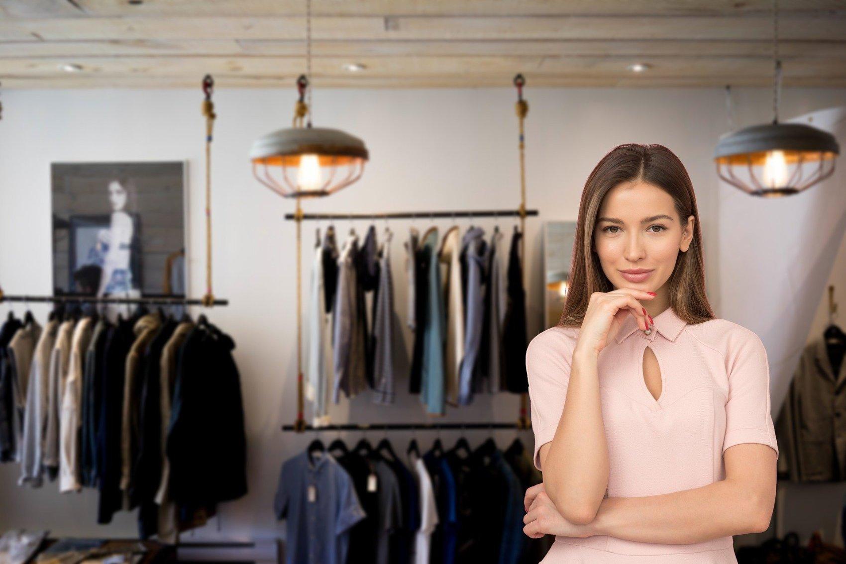 Woman Entrepreneur - Image by Tumisu