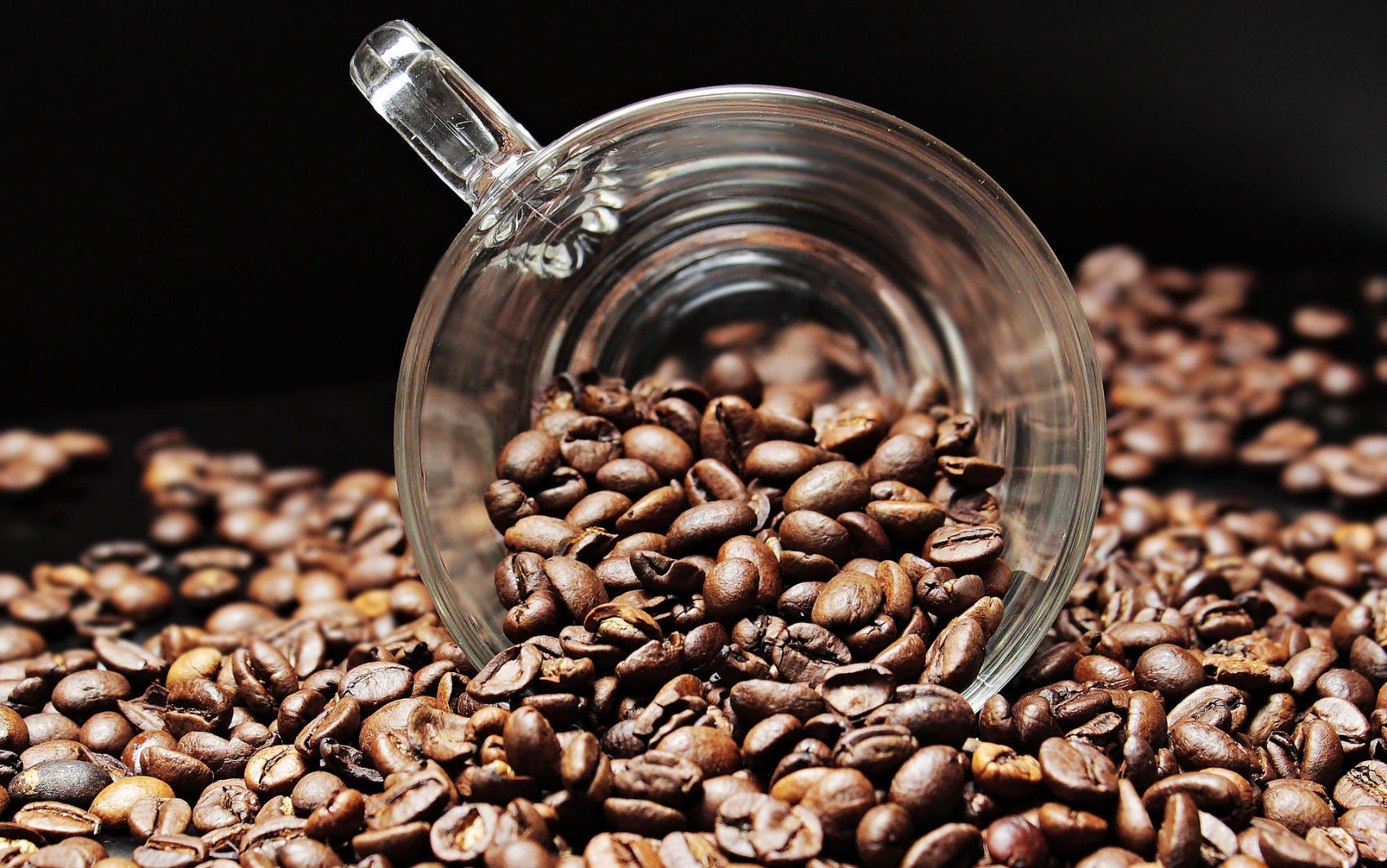 Coffee Beans - Image by S. Hermann & F. Richter