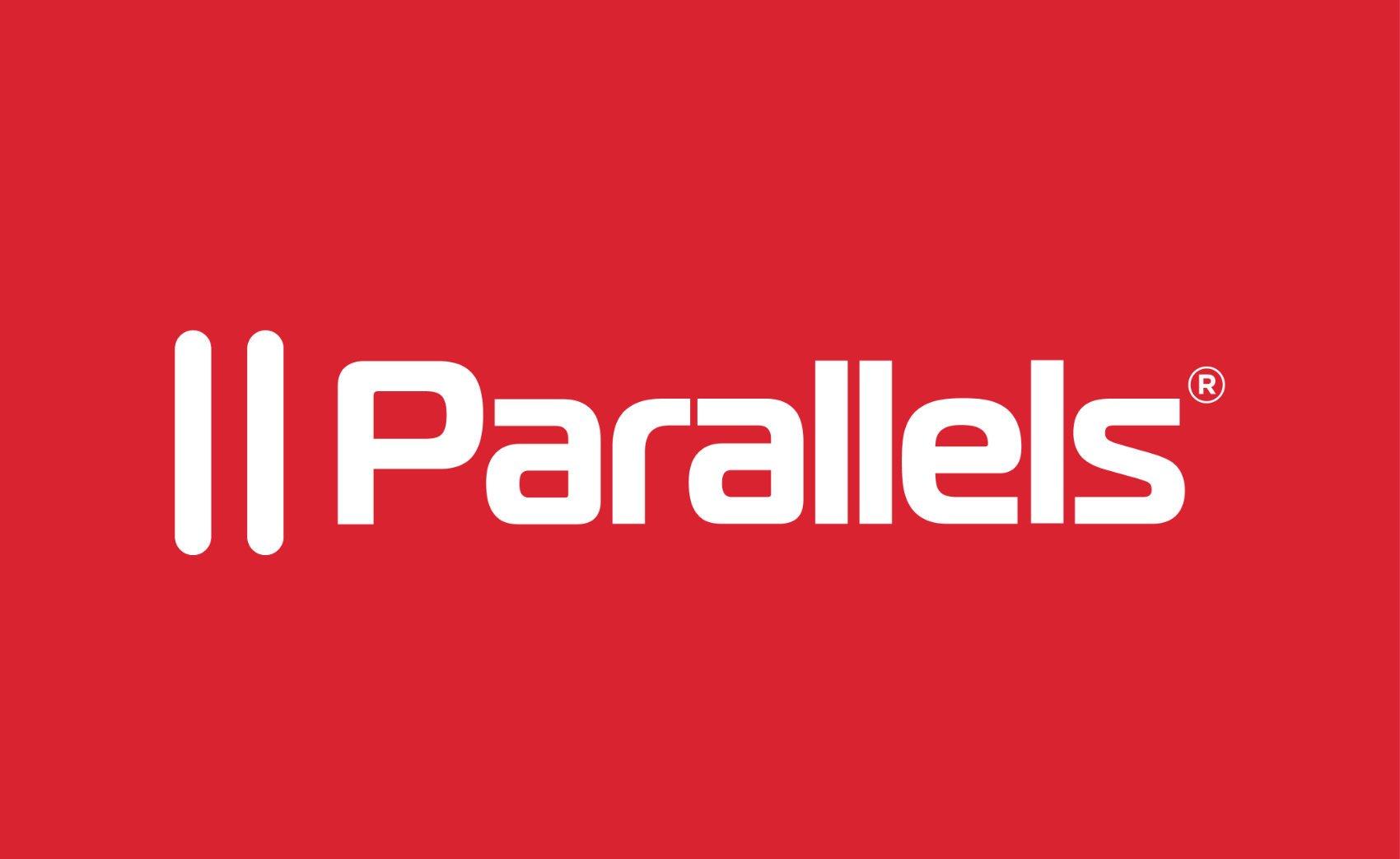 Parallels Logo - Credit Parallels