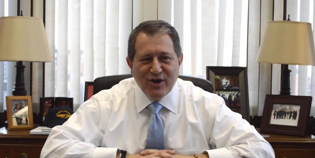 Congressman Joe Morelle