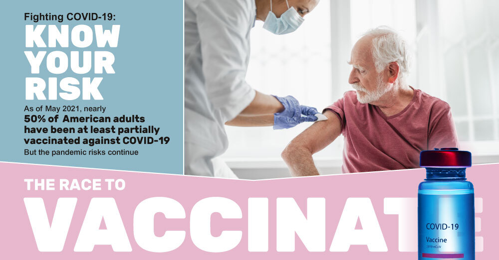 genetic testing for covid-19 vaccine