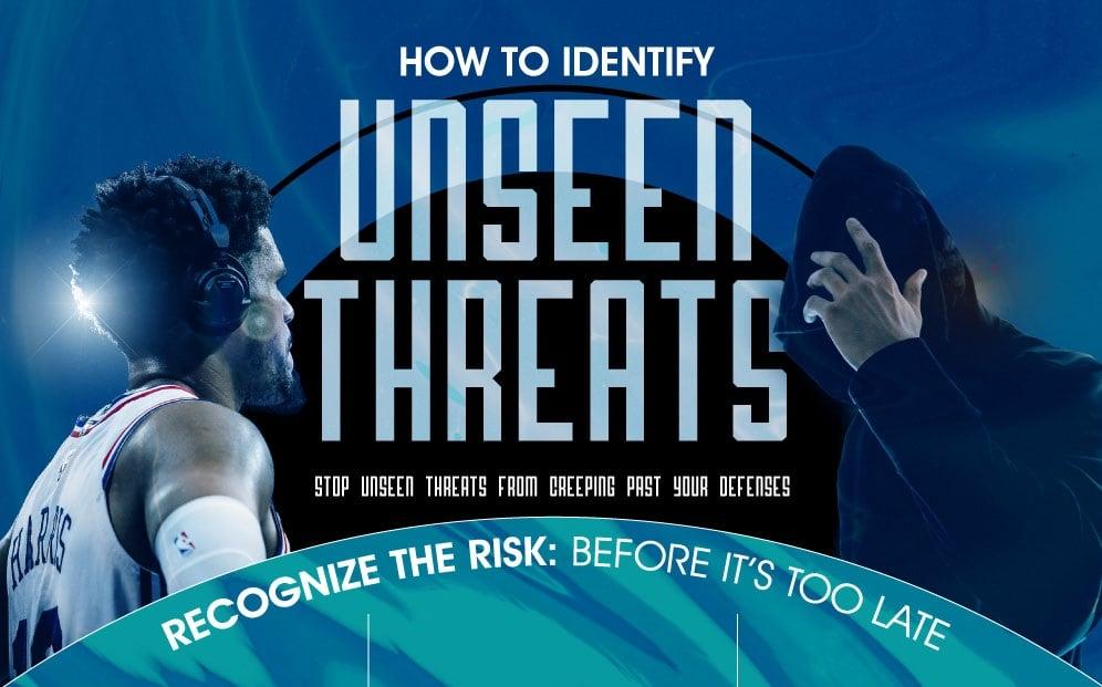 finding the hidden threat