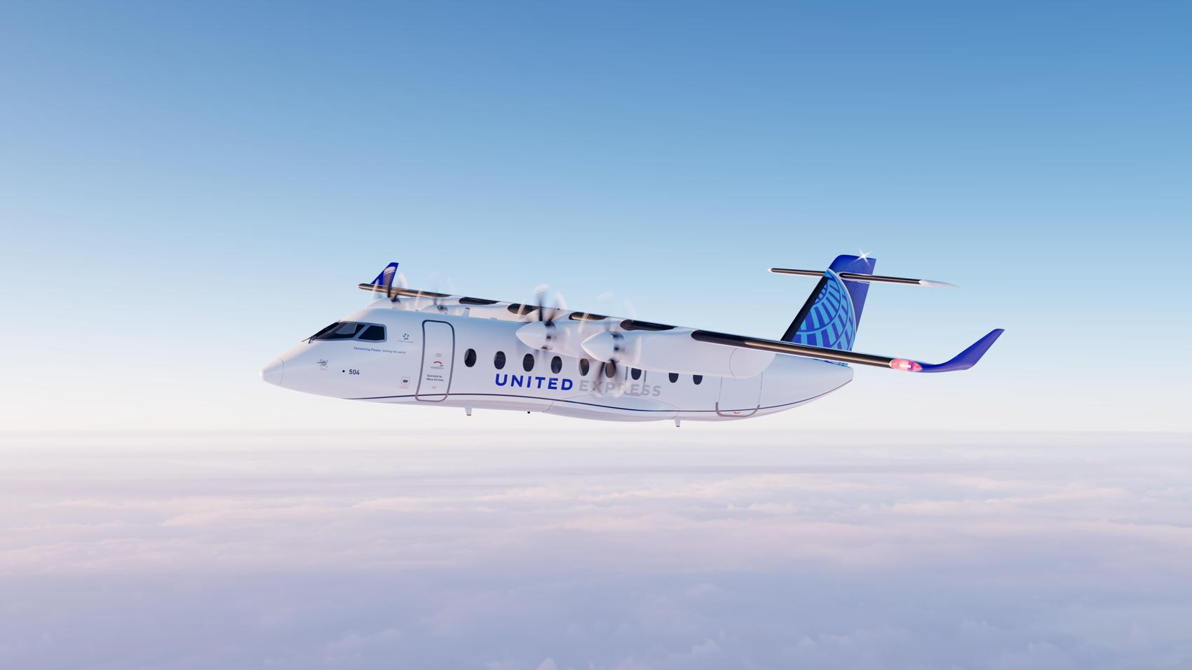 ES.19 United - Credit Heart Aerospace