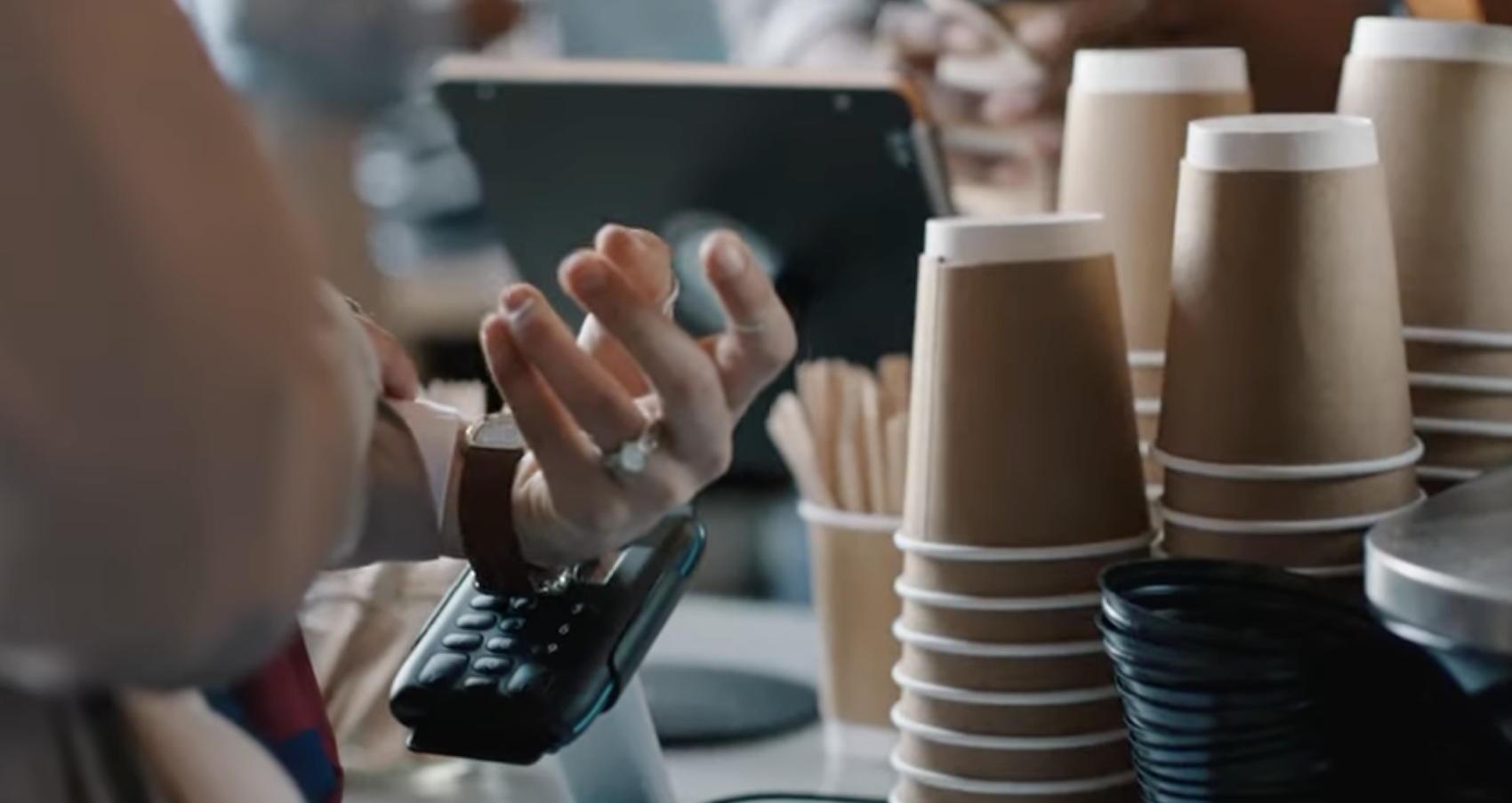 Verizon & Mastercard 5G Partnership