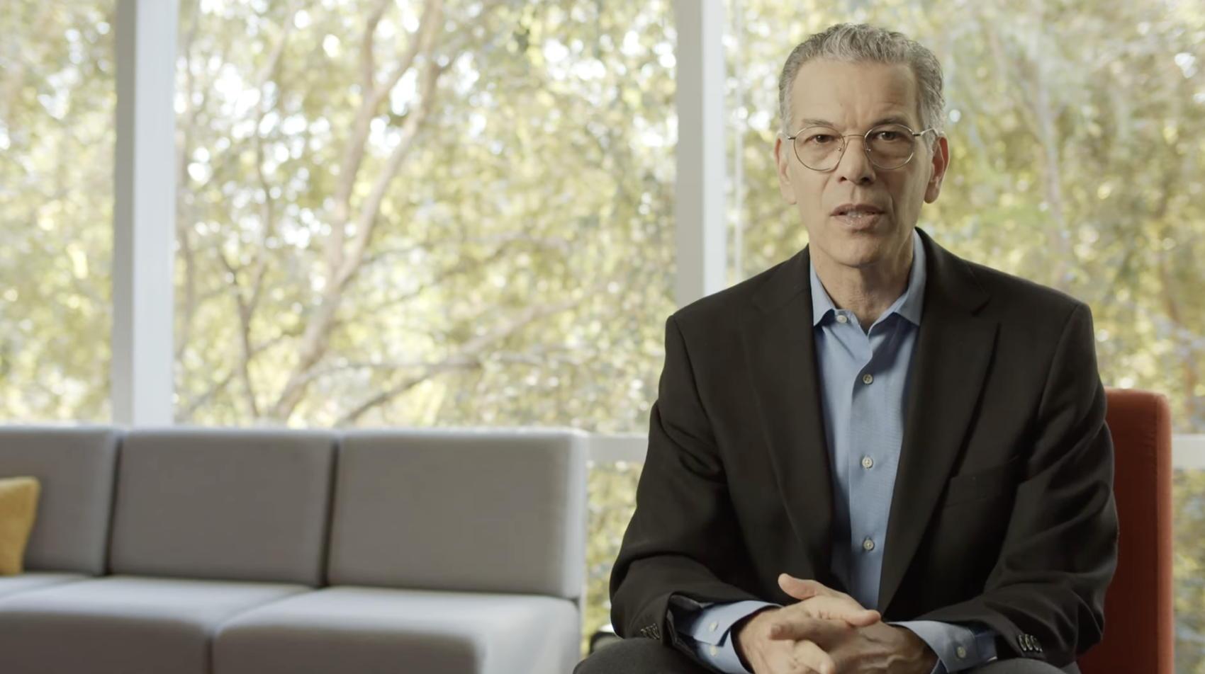 Dr. David Feinberg