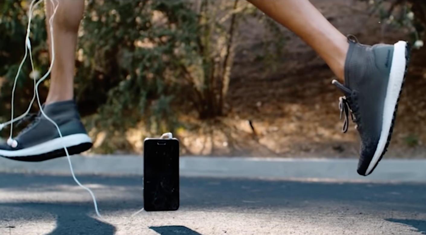 Verizon Broken Phone Promo