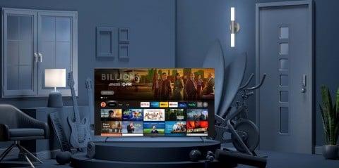 Amazon Fire TV Omni Series - Credit Amazon