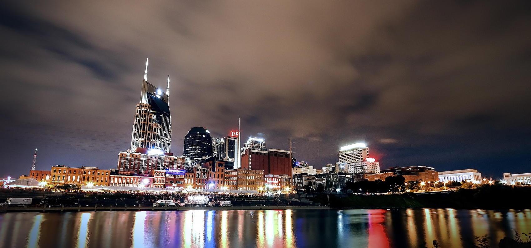 Nashville - Image by Garrett Hill