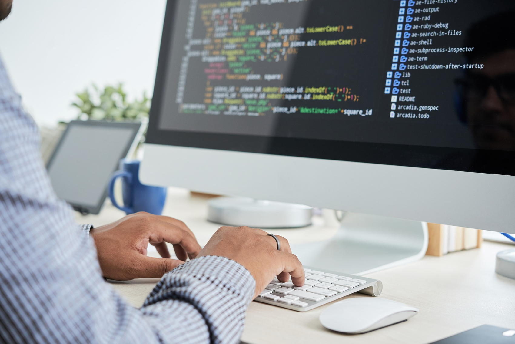 Software Development - Image by Innova Labs