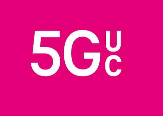 T-Mobile 5G Icon - Credit T-Mobile
