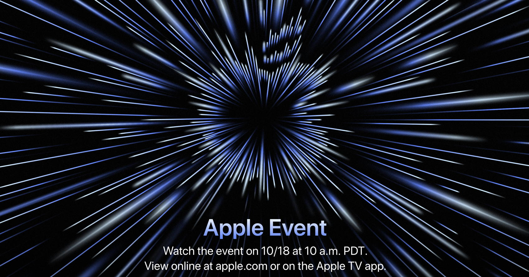 Unleashed Apple Event