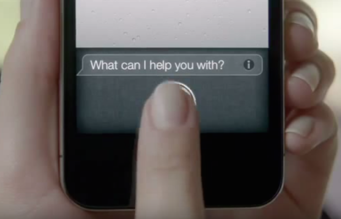 Apple Is Trying to Make Voicemail a Little Less Terrible - Siri