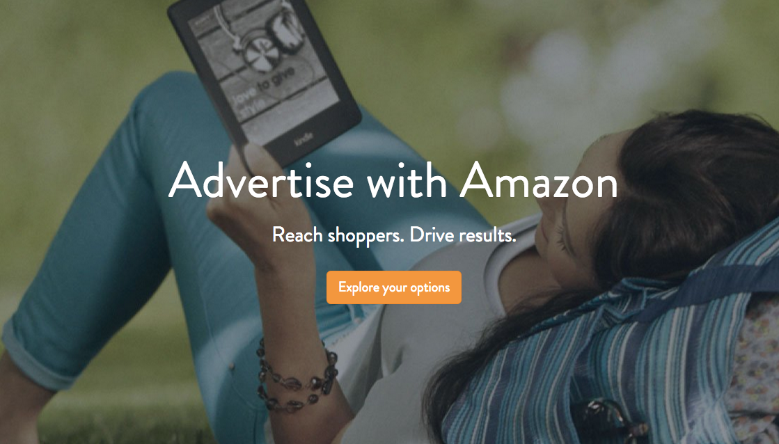 Amazon Is Ending Availability of Product Ads