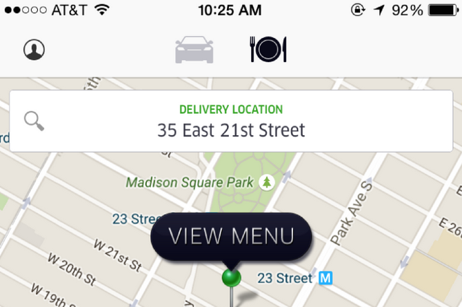 Uber Is Getting Serious About Food Delivery