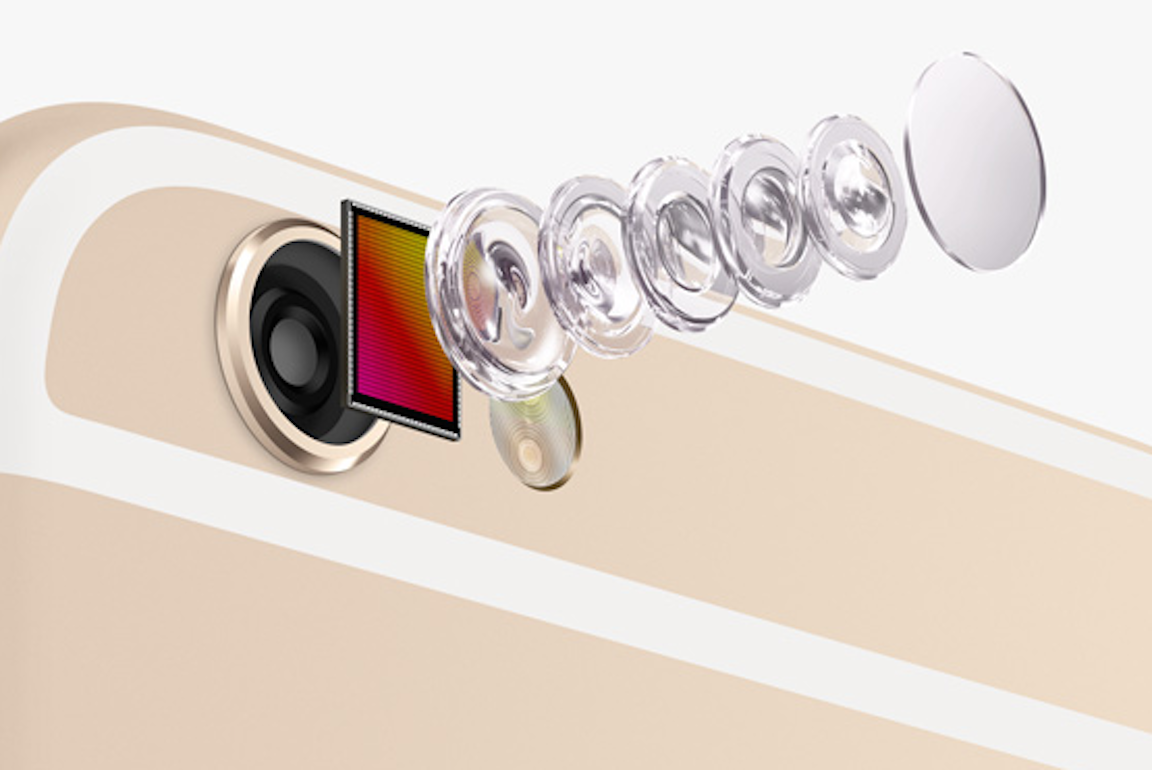 Blurry iPhone Photos? Apple Will Replace Some Busted Cameras