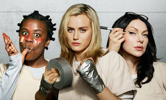Orange Is The New Black Has Been Watched by Over Half of Netflix Users, Says Survey
