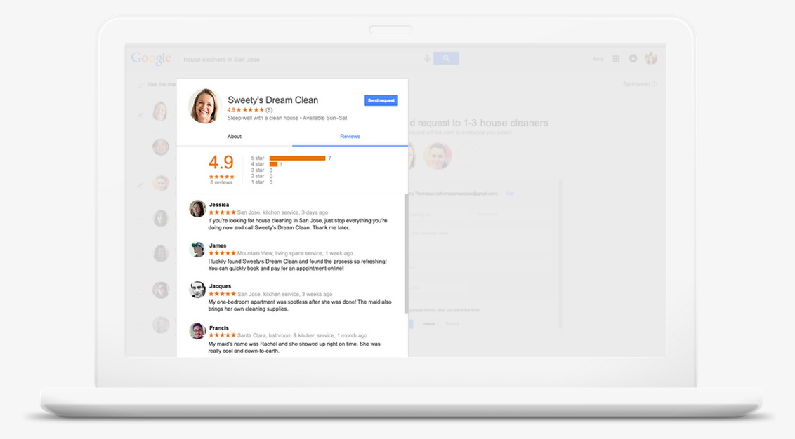 Google Launches AdWords Express Home Service Ads In Beta