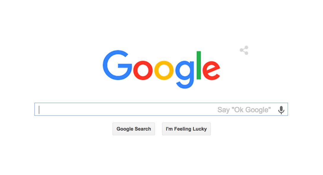 Google Gets New Logo, 'Identity Family'