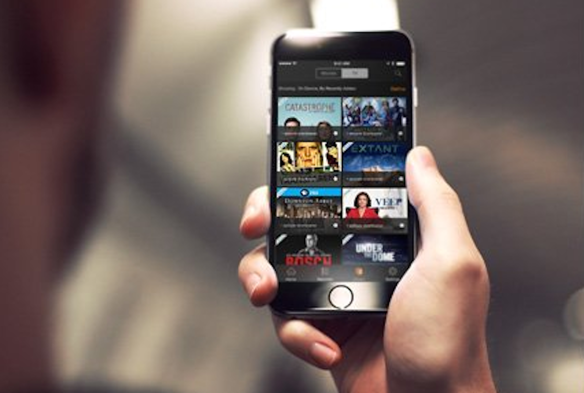 Amazon Beats Netflix to Offline Playback on iOS and Android Devices