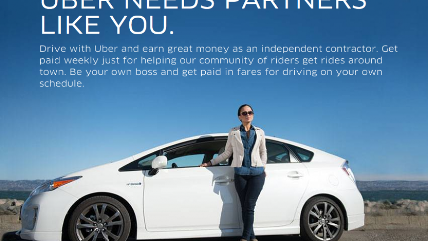 Uber Drivers Granted Class Action in 'Employee or Contractor' Suit