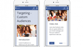 Facebook Updates Marketing Resource Blueprint