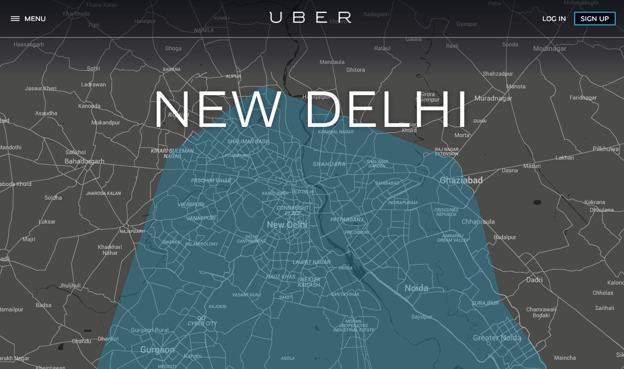 Uber Rapist Given Life in Prison in India