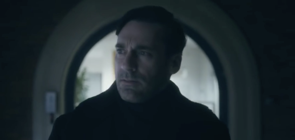 Here's What's About to Hit Netflix (Including Jon Hamm In the Black Mirror Christmas Episode)