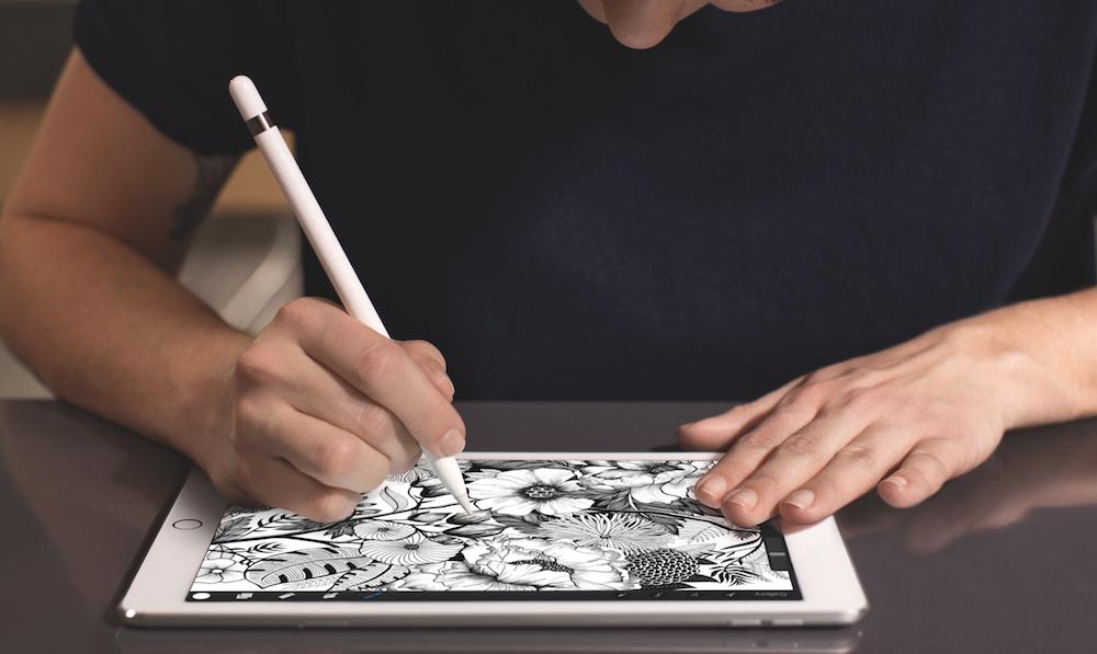 Apple Unveils iPhone SE, New iPad Pro