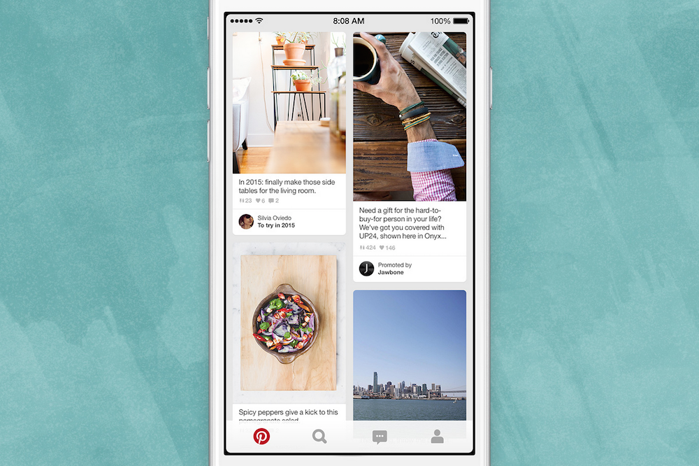 Pinterest Turns To New Email Platform For Personalization