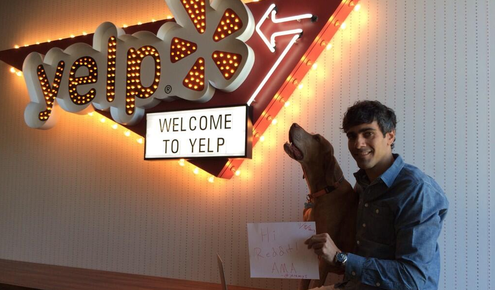 Is Yelp's CEO Right About Google And Interstitials?