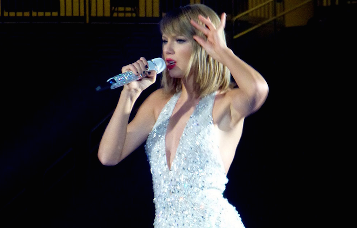 Taylor Swift and Spotify Still Have Some Bad Blood
